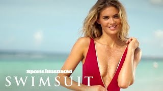 Video Megan Williams Unzips & Gets Wet For Model Search Shoot | Uncovered | Sports Illustrated Swimsuit MP3, 3GP, MP4, WEBM, AVI, FLV November 2018