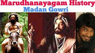 Video Marudhanayagam | History | Tamil | Madan Gowri | MG | Tamil King MP3, 3GP, MP4, WEBM, AVI, FLV Desember 2018