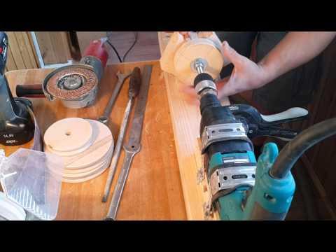 Изготовление шкивов своими руками