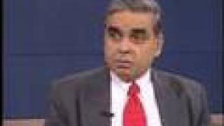 Conversations With History - Kishore Mahbubani