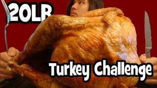 Video Matt Stonie vs 20lb Turkey MP3, 3GP, MP4, WEBM, AVI, FLV November 2017