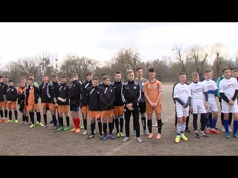 Як відбувався футбольний турнір пам'яті Героїв Небесної Сотні [ВІДЕО]