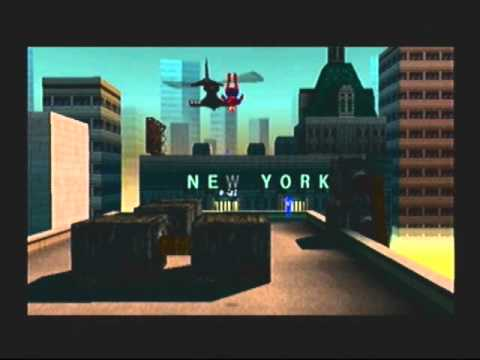 spider man dreamcast iso
