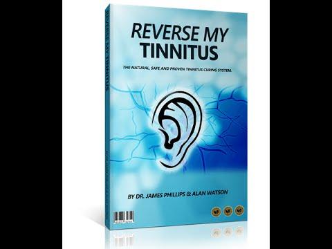 Learn how to cure tinnitus – Reverse tinnitus My tinnitus solution