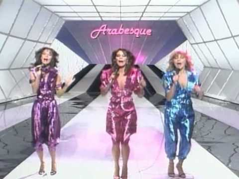 Arabesque – Billy's Barbeque