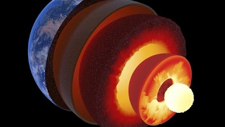 Earth's Core - Documentary