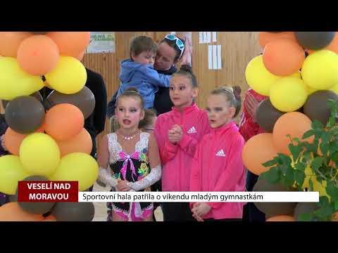 TVS: Veselí nad Moravou 21. 4. 2018