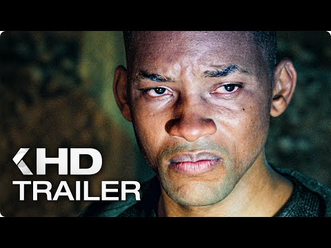 GEMINI MAN Trailer 2 (2019)