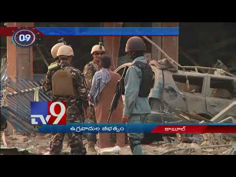 24 Hours 24 News || Top Headlines || Trending News || 21-10-2017 - TV9