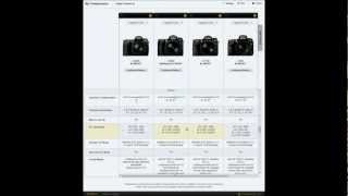 This video is a comprehensive comparison and explantion of all the specifications for the new D7100 compared to the D7000 but also vs. the D300s, D600, and D800. I have had the D7000 and D800 since they were introduced. The D7100 is similar to the D7000 with some of the features of the D800. I hope this video helps you decide if this camera is for you. I did a follow-up video titled: I did another video titled: Nikon D7100: Is It Really Worth Selling Your D300s, D7000, D5200? Variables to Consider http://youtu.be/94zKMtgLnQA