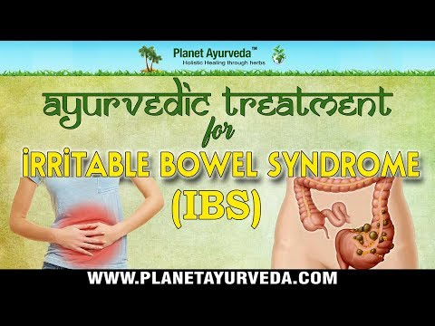 how to relieve irritable bowel