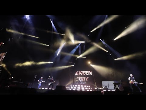 Green Day - Rock and Roll All Nite (Live from Hella Mega)