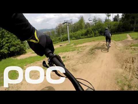 (cz) Bikepark Monínec modrá 2019