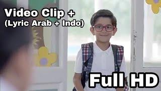 Video Deen Assalam - Sulaiman Al Mughni - سليمان المغني - دِيْنَ السَّلَامْ - (Lyric + video clip) MP3, 3GP, MP4, WEBM, AVI, FLV Juni 2018