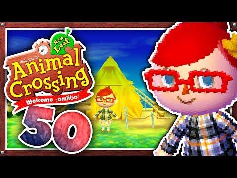 Lenas Haus! 🐶 #50 [Staffel 5] • Let's Play Animal Crossing New Leaf