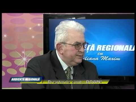 Emisiunea Audiență Regională – Adrian Ciucă și Gheorghe Ciucă – 12 martie 2015