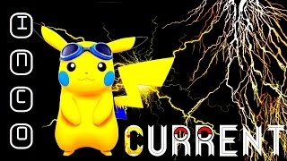 Current – Pikachu Montage