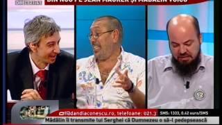 Serghei Mizil si Florian Bichir in razboi cu Madalin Voicu si Jean Maurer 4