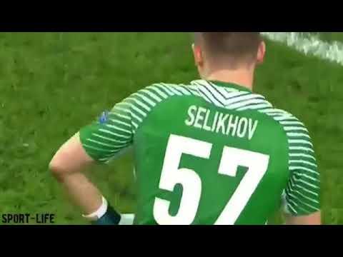 Spartak Moscow vs Sevilla 5-1 | All Goals & Highlights 17-10-2017