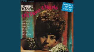 Barbara Mason Was Ready