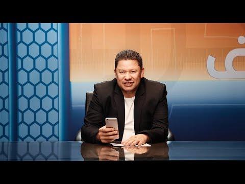 """رضا عبد العال يظهر في إعلان جديد بإفيه """"وأنا بقول لك"""""""