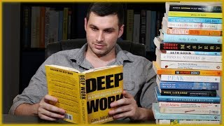 How My Life Changed Once I Started Reading (A Business/Youtube Story)