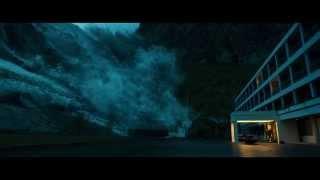 THE WAVE -  International Teaser Trailer eng sub