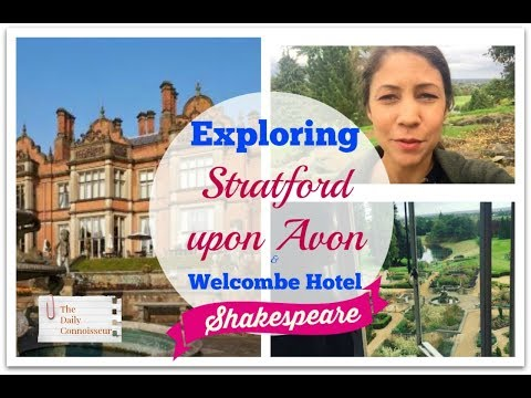 Exploring Stratford upon Avon | Jennifer L  Scott