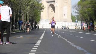 NN Bucharest International 10K (sosire 2) 17 Aprilie 2016