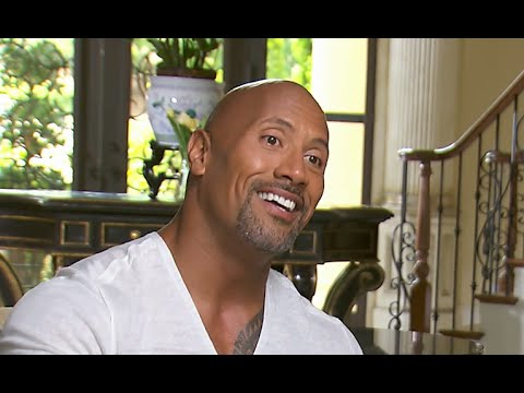 The Rock Talks Ballers and Breakfast