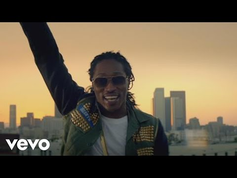 futre - Music video by Future performing Turn On The Lights. (C) 2012 Epic Records, a division of Sony Music Entertainment.