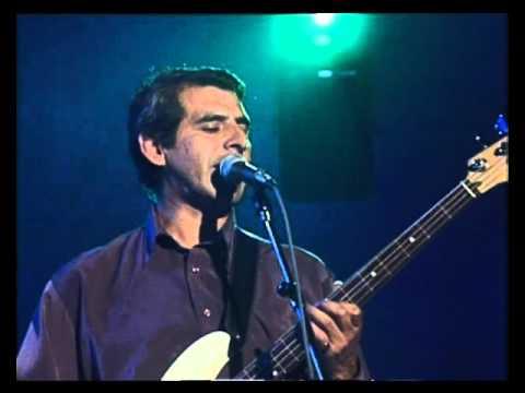 Peteco Carabajal video La de los angelitos - CM Vivo 2002