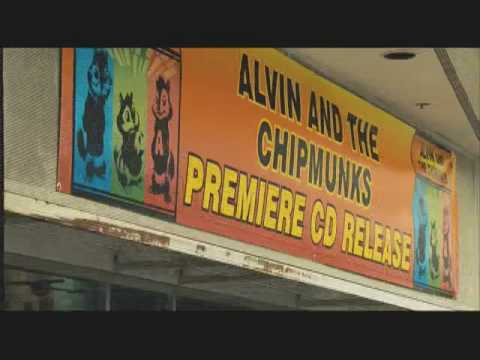 Alvin & The Chipmunks - Witch Doctor