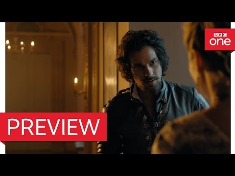 The Musketeers 3.08 (Clip)