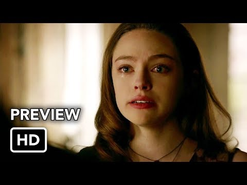 """The Originals 5x07 Inside """"God's Gonna Trouble the Water"""" (HD) Season 5 Episode 7 Inside"""