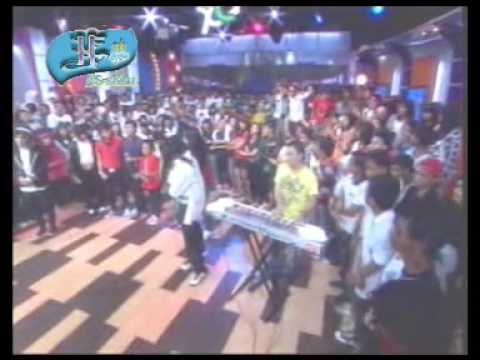 Heal The World-dahsyat Tribute To MJ