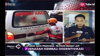 Video 7 Jenazah Korban Lion Air Teridentifikasi Lagi, Berikut Identitasnya - iNews Sore 04/11 MP3, 3GP, MP4, WEBM, AVI, FLV Mei 2019