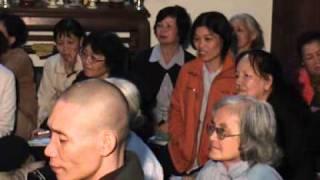 06 - Chia sẽ niềm tin và sự tu học B- HT Thích Thái Hòa