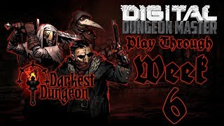 "The Darkest Dungeon Complete Play through -- ""Skirmish In The Warrens"" Week 6 Game TimeI have absolutely fallen in love with the Darkest Dungeon after only playing it a few times on the Twitch channel. I am starting this game on Radiant (Easy) mode and will play the entire game from start to finish and then start another game on a harder difficulty.Players Wanted!https://www.patreon.com/digitaldungeonmasterWatch my live games on Twitch.www.twitch.tv/TheDigitalDMThe Tip Jarhttps://twitch.streamlabs.com/thedigitaldmAmazon Affiliate Linkhttp://www.amazon.com?_encoding=UTF8&tag=tabltopp09-20Check out my website!http://www.digitaldungeonmaster.com/Listen to all of my podcast!http://digitaldungeonmaster.podbean.com/Need PDF's from DriveThruRPG?http://www.drivethrurpg.com/index.php?affiliate_id=502585Need any video games up to 80% off?https://www.g2a.com/r/table_toppingNeed a D&D 5e PDF Character Sheet? Choose from over 1200+!!http://www.digitaldungeonmaster.com/dd-5e-character-sheets.htmlContact Me!http://www.digitaldungeonmaster.com/contact-me.htmlTake a Chance Kevin MacLeod (incompetech.com)Licensed under Creative Commons: By Attribution 3.0 Licensehttp://creativecommons.org/licenses/by/3.0/"