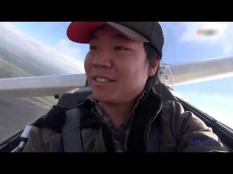 CLB Tàu Lượn ở Narrogin, WA, Australia - Thời lượng: 5 phút, 45 giây.