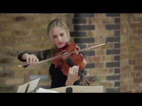"""Wedding String Quartet for Hire - Pachelbel's """"Canon in D"""""""