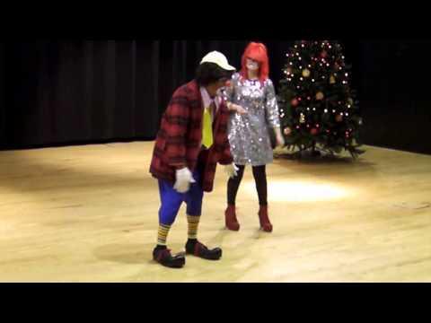 Festa de Natal Centro Cultural de Vinhais 2013