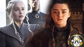 ★Subscribe Here: https://goo.gl/eMyqR8 After more than a year of waiting, it's HERE! Game of Thrones is BACK with a bang in Season 7 Episode 1
