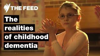 Video Lasting Moments: The heartbreaking reality of childhood dementia MP3, 3GP, MP4, WEBM, AVI, FLV Juni 2019