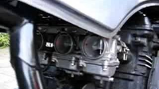 3. Kawasaki concours running rough