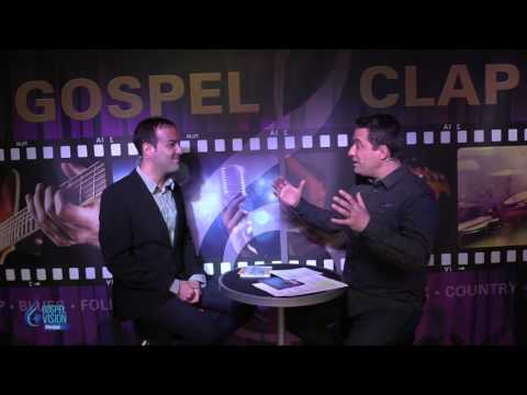 Gospel Clap  avec Pierre Lods