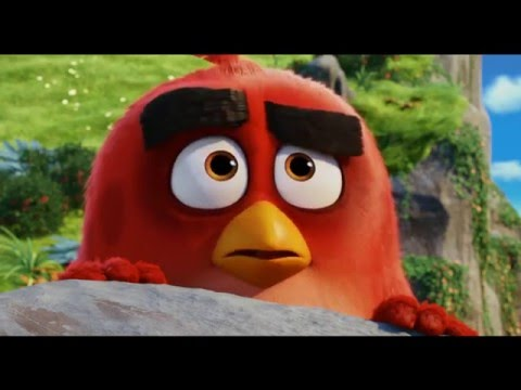 The Angry Birds Movie Movie Picture