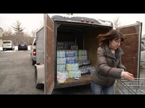 How West Michigan is Helping Flint