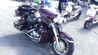 7. 2006 Yamaha Royal Star Venture