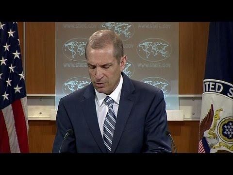Αλυσιδωτές αντιδράσεις μετά την ομιλία Κέρι για το παλαιστινιακό